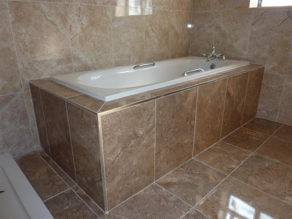 Bathtub Tile Work How Much Does It Cost | 2015 Best Auto Reviews