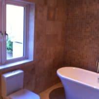Bathroom Tiler