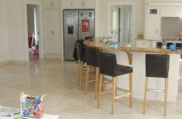 Breakfast Room Tiles