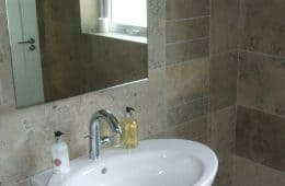 Jura Limestone Bathroom