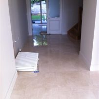 Hallway Tiler