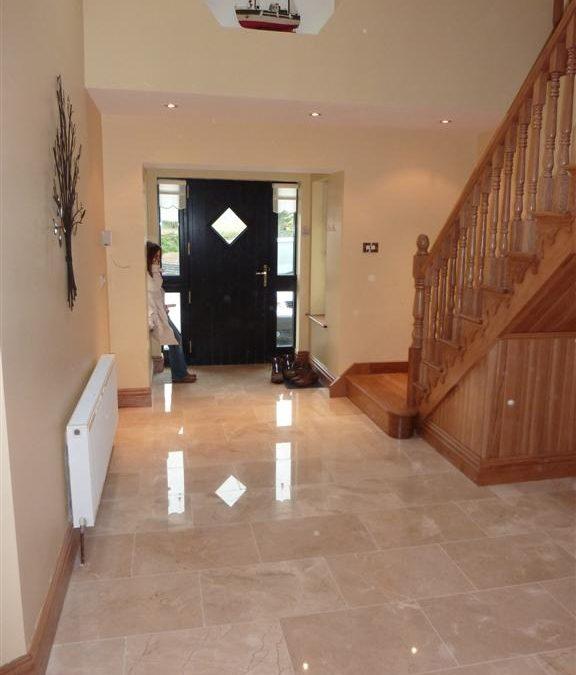 Hallway Tilers