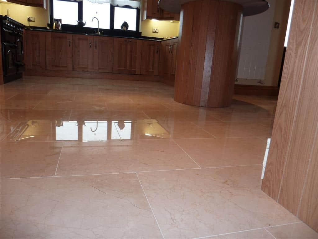 Marble Kitchen Tiles