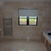 Marble and Mosaic Bathroom Tiler