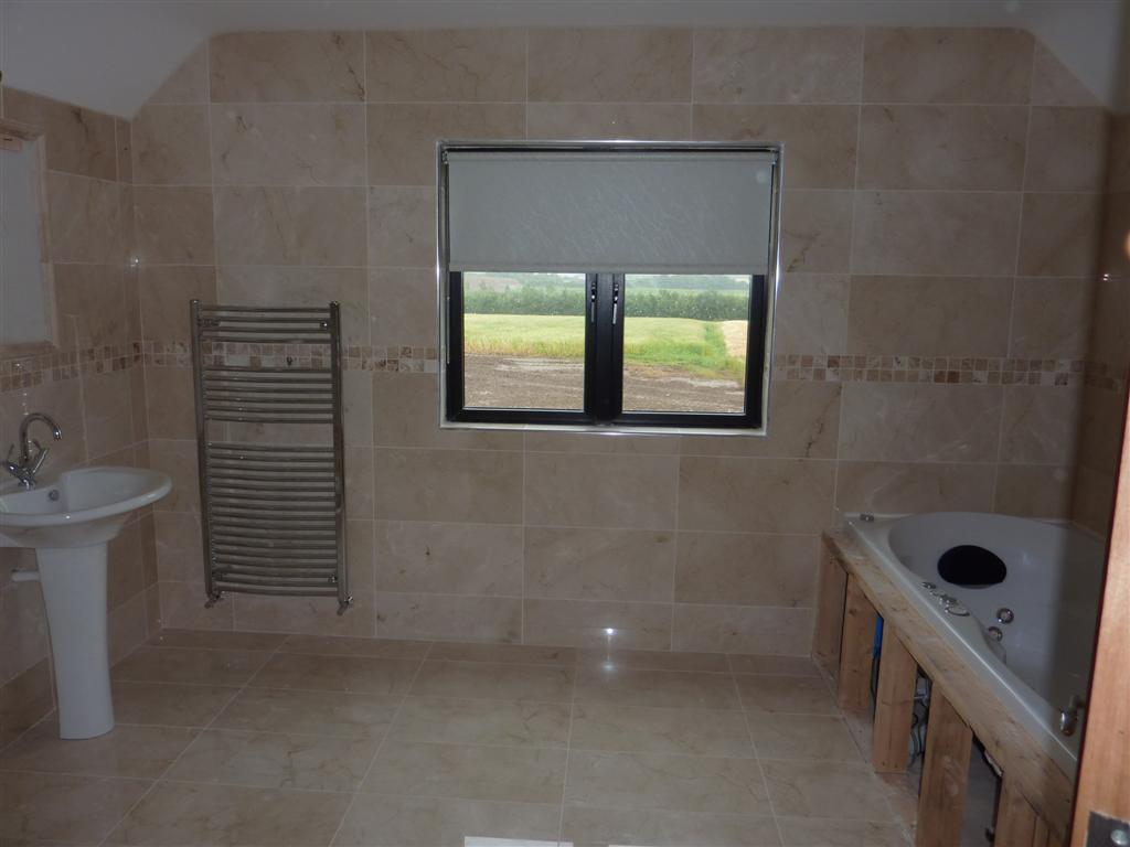 Marble and Mosaic Bathroom Tiler