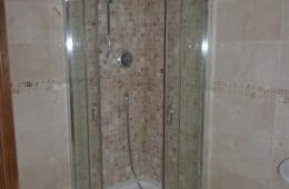 Mosaic Shower Tiler