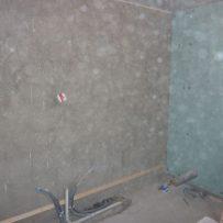 How to tile a bathroom 2