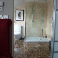 Floor Tiling Designer Ensuite Floor