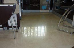 Floor Tiling Kitchen Floor