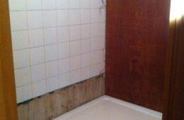 Talbot Street tiling 2