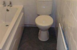 Dublin Tiling a Family Bathroom 2