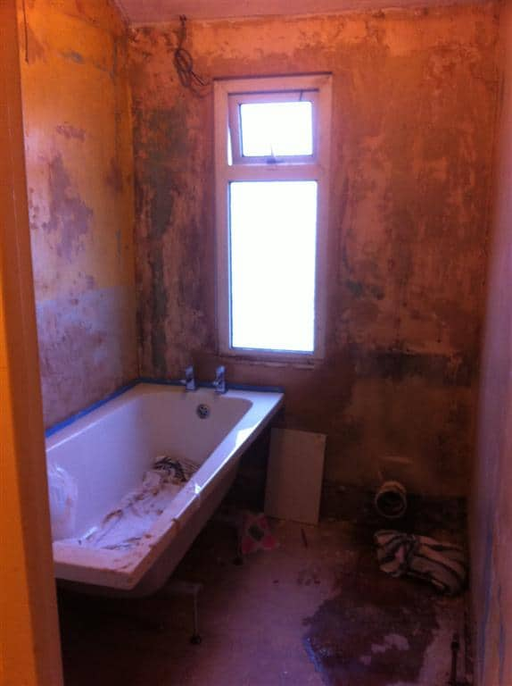 Bathroom picture before tiling3