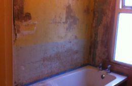 Dublin Tiling Family Bathroom 6