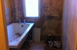Dublin Tiling Family Bathroom 5