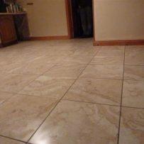 Kitchen floor tiling in Kilcock2