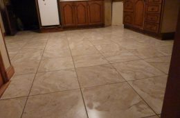 Kitchen floor tiling in Kilcock3