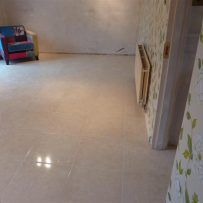 Hall & Kitchen Tiling5