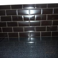 Subway tiles 9