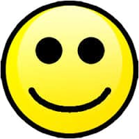 favicon smiley
