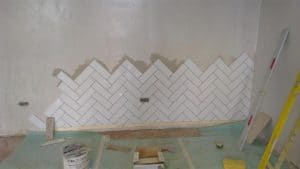 Herringbone Wall8