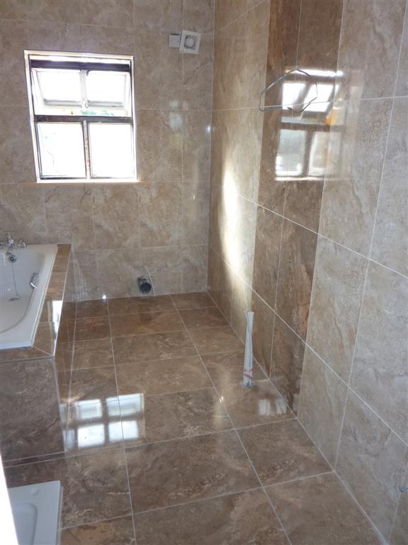 Meath Bathroom tiling4