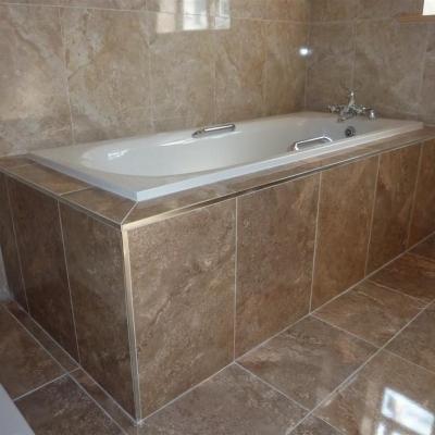 Meath Bathroom tiling6
