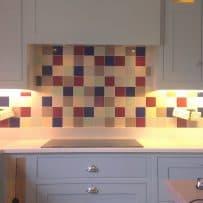 Kitchen backsplash 0227