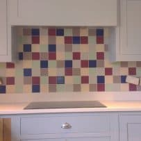 Kitchen backsplash 0228