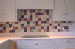 Kitchen backsplash 0228