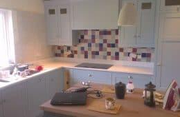 Kitchen backsplash 0229