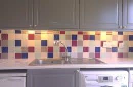 Kitchen backsplash 0232