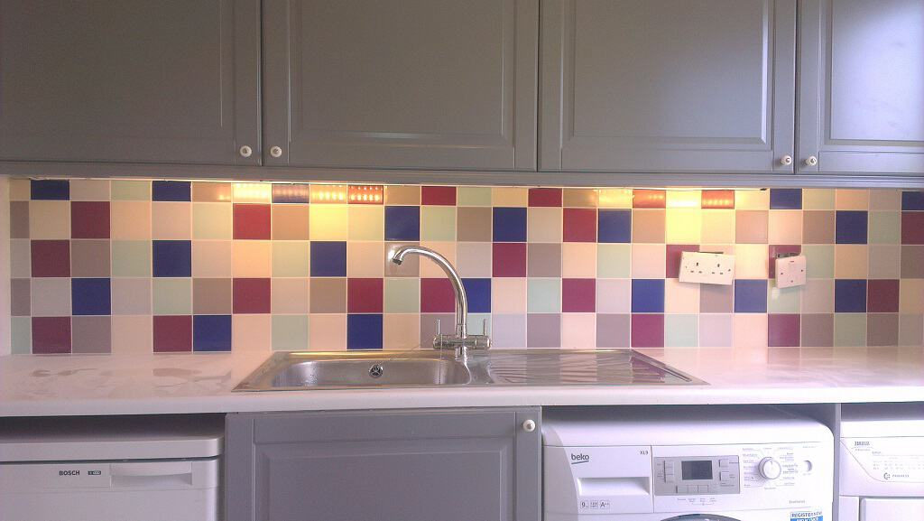 Kitchen backsplash 0232