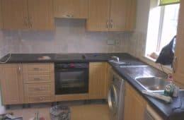 Kitchen backsplash 0463