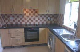Kitchen backsplash 0466