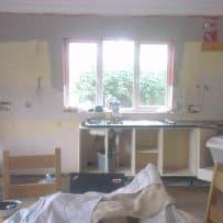 Kitchen backsplash 0506