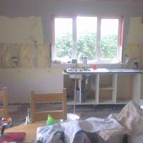 Kitchen backsplash 0509