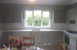 Kitchen backsplash 0581