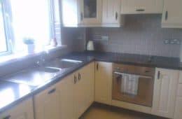 Kitchen backsplash 0733