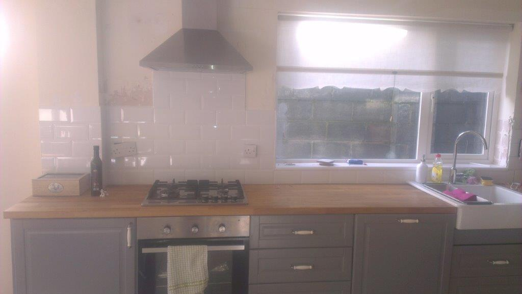 Kitchen backsplash1053