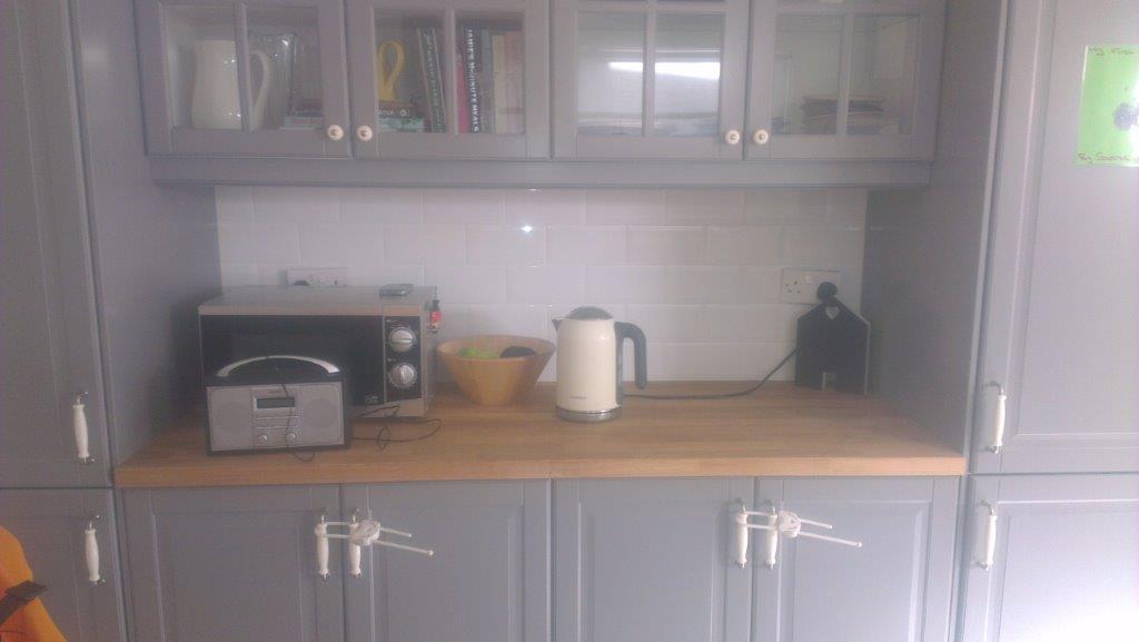 Kitchen backsplash1055