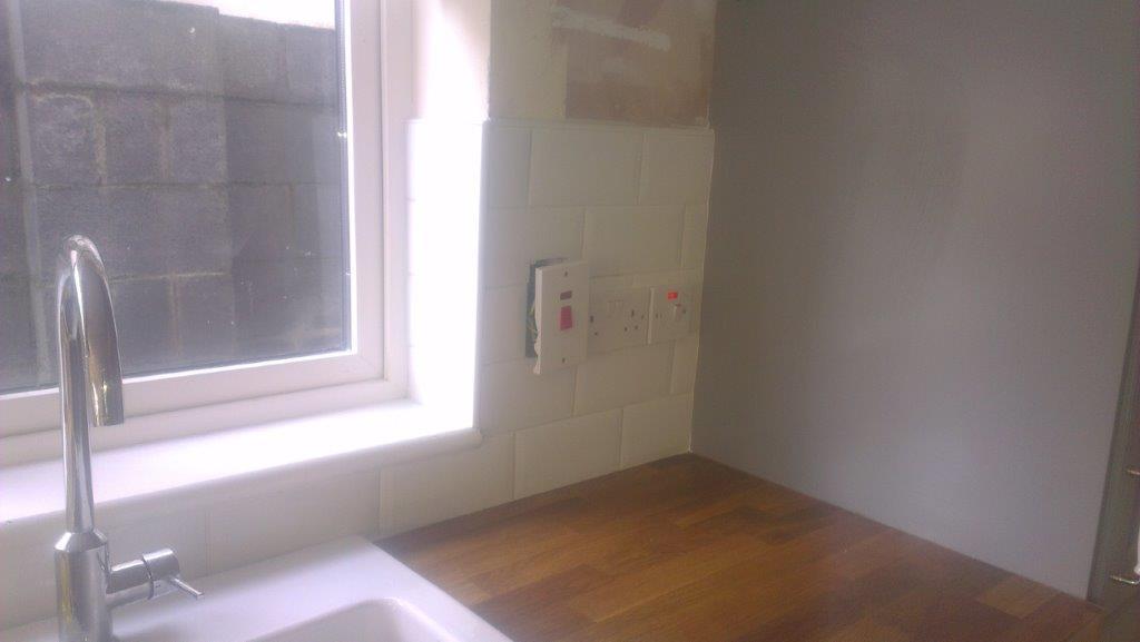 Kitchen backsplash1062