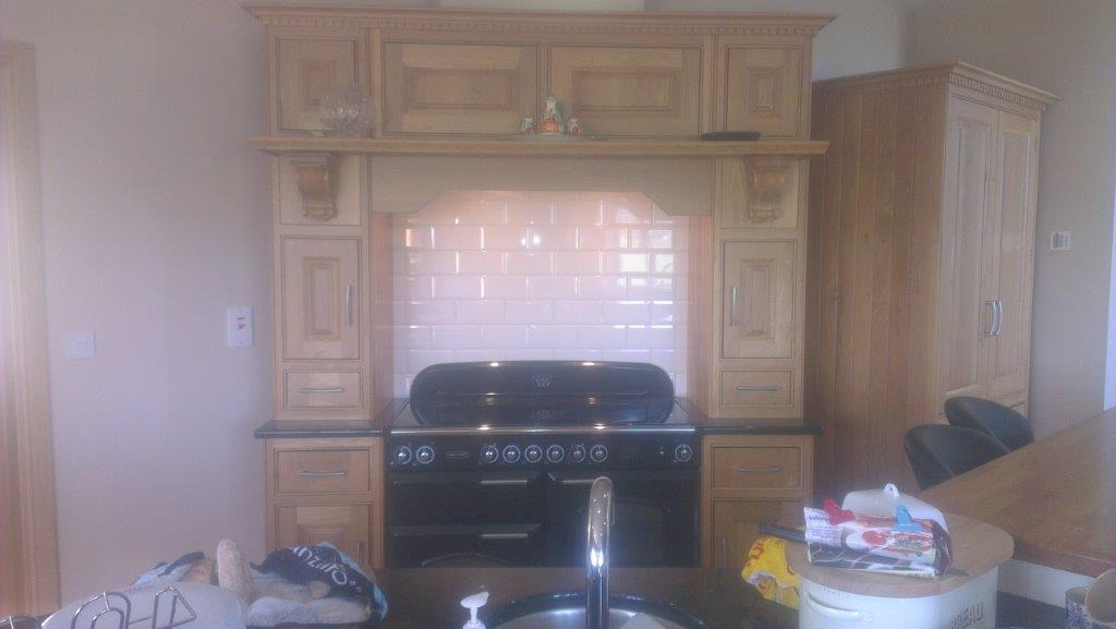 Kitchen backsplash1064