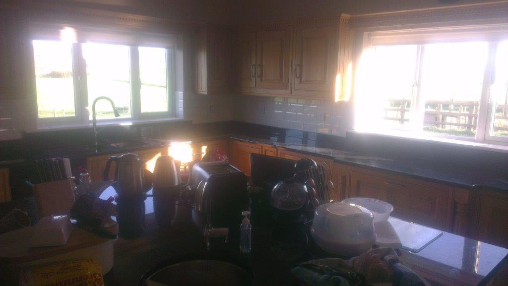 Kitchen backsplash1066