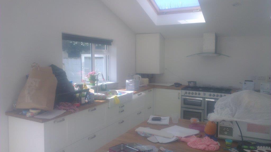 Kitchen backsplash1176