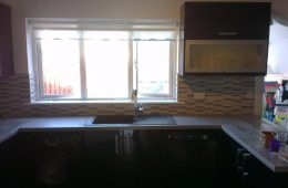 Kitchen backsplash1537