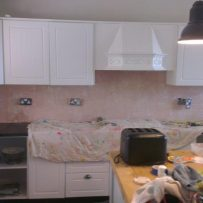 Kitchen backsplash1668