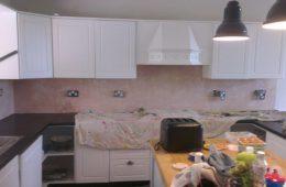 Kitchen backsplash1668