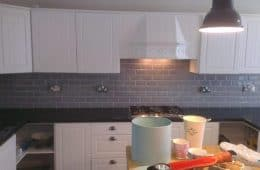 Kitchen backsplash1672
