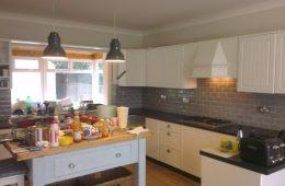 Kitchen backsplash1674