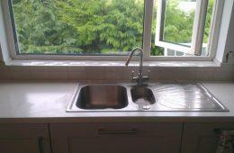 Kitchen backsplash1741